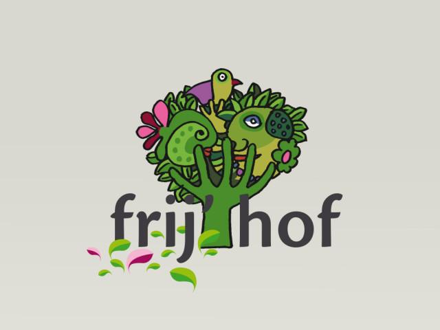 frijhof