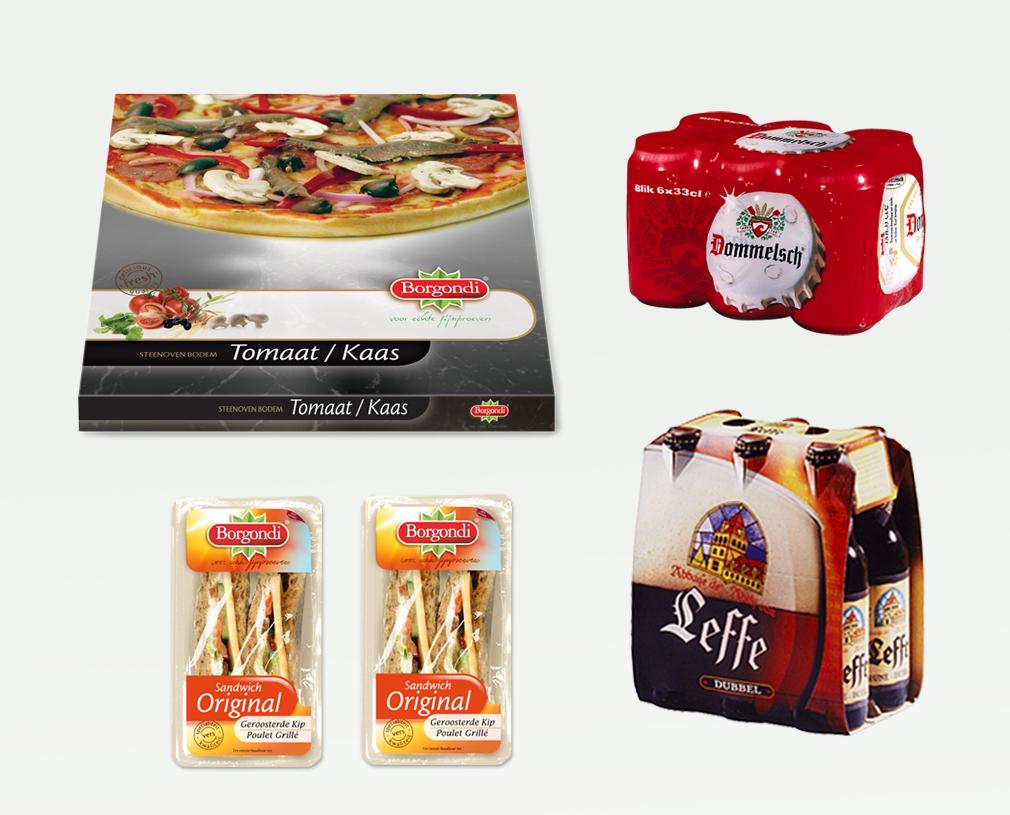 Verpakkingen_Food